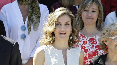 Lo que la reina Letizia tiene que vestir si quiere triunfar en Reino Unido