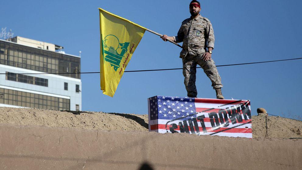 Máxima tensión: EEUU alerta de una oleada de ciberataques de Irán. ¿Qué puede ocurrir?