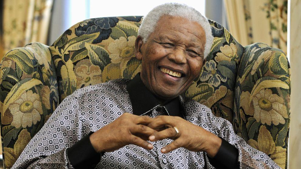 Muere Mandela