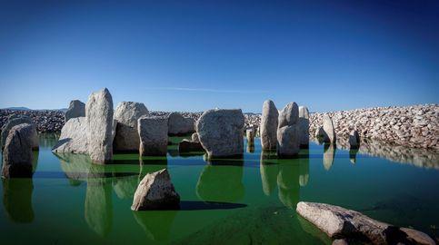 En peligro el misterioso Stonenhenge español escondido bajo el agua