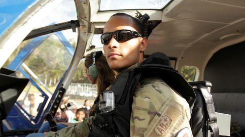 Reaparece el sargento rebelde de Venezuela: Señor Maduro, usted es un asesino