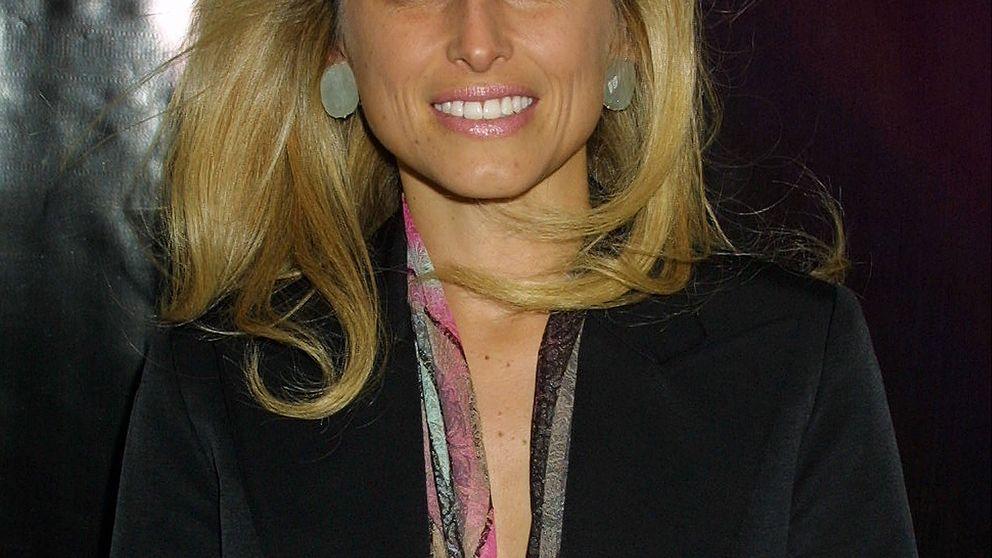 Pia Getty, la hermana de Marie-Chantal que también reina en estilo en España