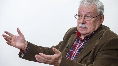 Leguina dice que es una barbaridad que se elimine el Consejo Consultivo