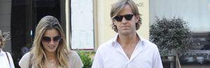 Amaia Salamanca disfruta de unos días de asueto en Marbella con Rosauro Baro