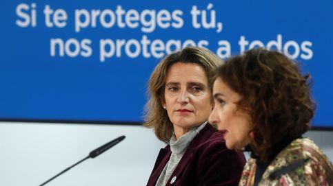 El Gobierno acusa a la Junta de obviar el impacto ambiental en nuevas inversiones