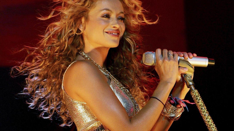 Foto: La cantante Paulina Rubio, en una imagen de archivo (Gtres)