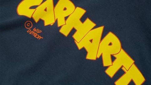 Las camisetas de Carhartt que necesitas para acertar en cada ocasión