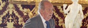Foto: El Rey Juan Carlos vuelve al 'taller' en medio de la polémica