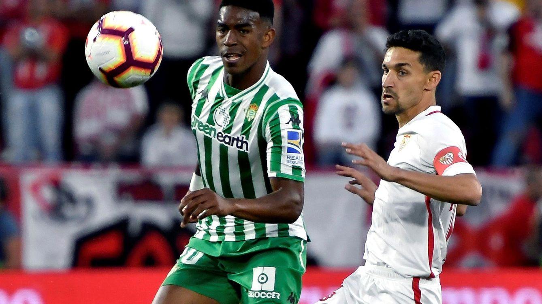 El fichaje de Junior Firpo y la diferencia con los anteriores suplentes de Jordi Alba