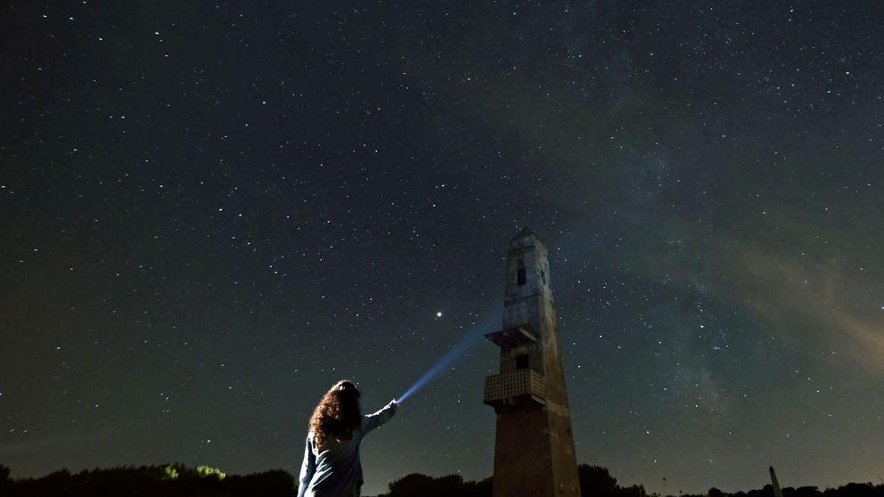 Perseidas 2020: ya está aquí la lluvia de estrellas de las Lágrimas de San Lorenzo