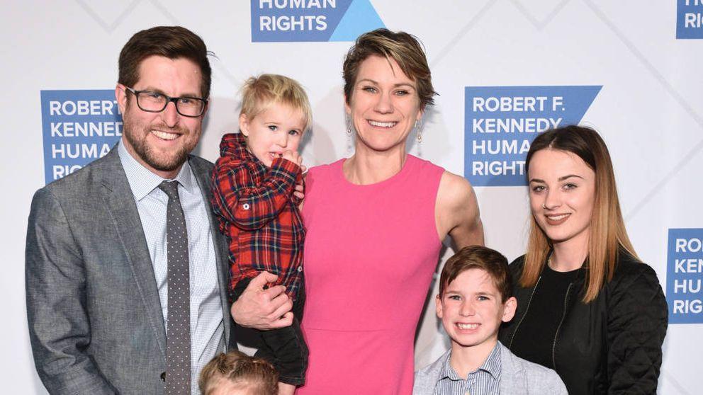 Habla la familia Kennedy tras la tragedia: Es indescriptiblemente duro
