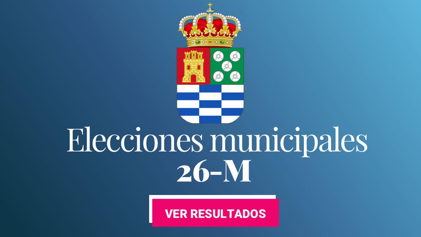Foto: Elecciones municipales 2019 en Molina de Segura. (C.C./EC)
