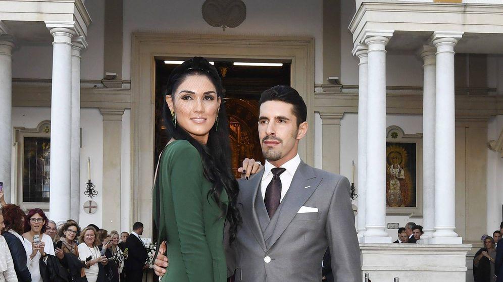 Foto: Alejandro y Jessica en una foto de archivo. (Cordon Press)