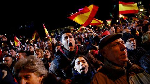 La emboscada de Vox al PP en Colón: lo culpará de la crisis catalana