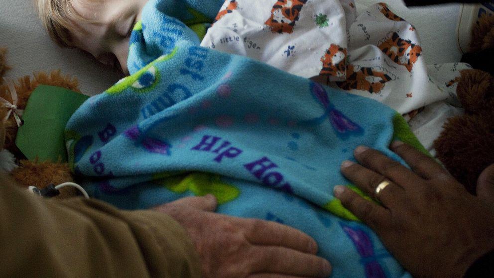 El misterio detrás de la enfermedad que provoca que los niños mueran en 7 días