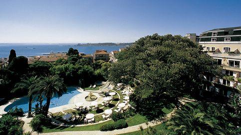 Lujo sobre el Tajo: un día en el exclusivo Hotel Lapa Palace