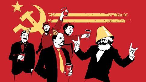 Señor, ilumina a nuestros enemigos: la histórica división de la izquierda