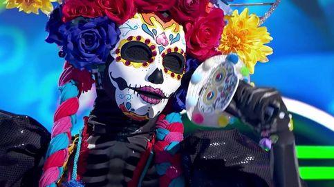 Desmontando 'Mask Singer' antes de su esperada gran final