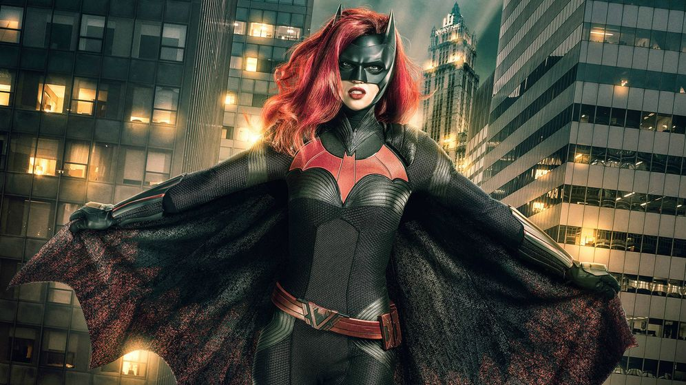 Foto: Foto promocional de 'Batwoman'. (HBO)