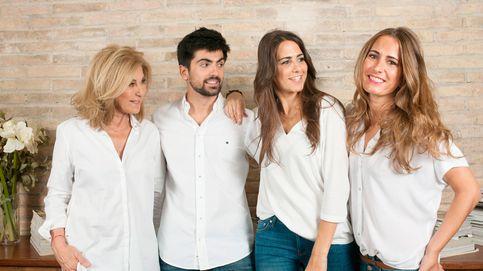 Los hijos de Purificación García: Nos sorprendió que Letizia conociese nuestra marca