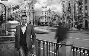 El 'escort' de lujo más famoso de Europa: No diré ningún nombre