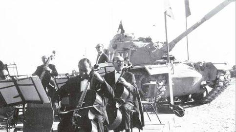 Música contra los muros: una insólita historia de paz en medio de la guerra