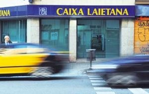La Fiscalía ve indicios penales en las preferentes de Caixa Laietana