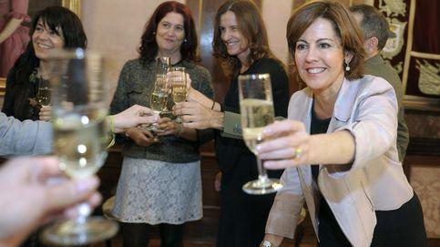 Telefónica incorpora a Yolanda Barcina al nuevo consejo de Movistar+