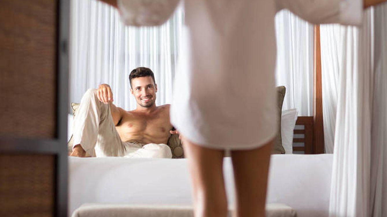 Foto:  Parece que el oral, mejor en pareja. (iStock)