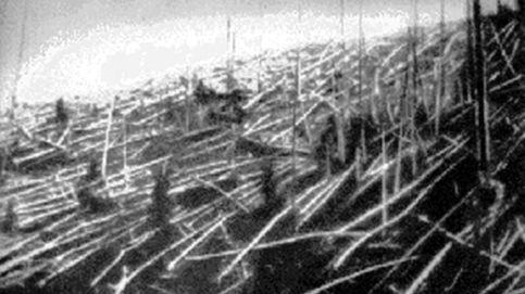 El misterio del meteorito que impactó en Siberia destruyendo un millón de árboles