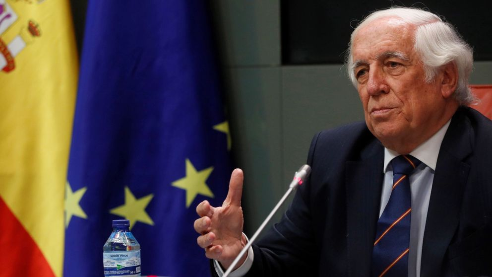 El Tribunal de Cuentas critica facturas irregulares del jefe de Marca España a Inditex
