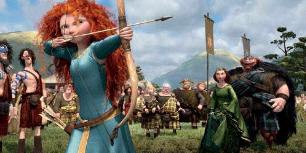 Foto: Los mejores cortometrajes del estudio Pixar