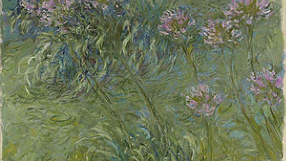 El MoMA busca un nuevo éxito con Monet