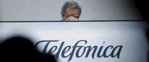 Foto: Telefónica suspende la salida a bolsa de su joya latinoamericana por 6.000 millones
