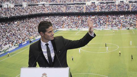 James Rodríguez se despide del Real Madrid: jugará cedido en el Bayern de Múnich