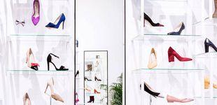 Post de Los zapatos que unen a Sara Carbonero, Paula Echevarría y Cristina Pedroche