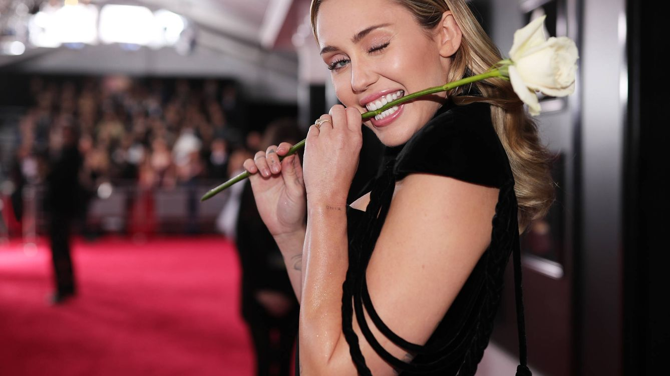 Foto: Miley Cyrus (Getty Images)