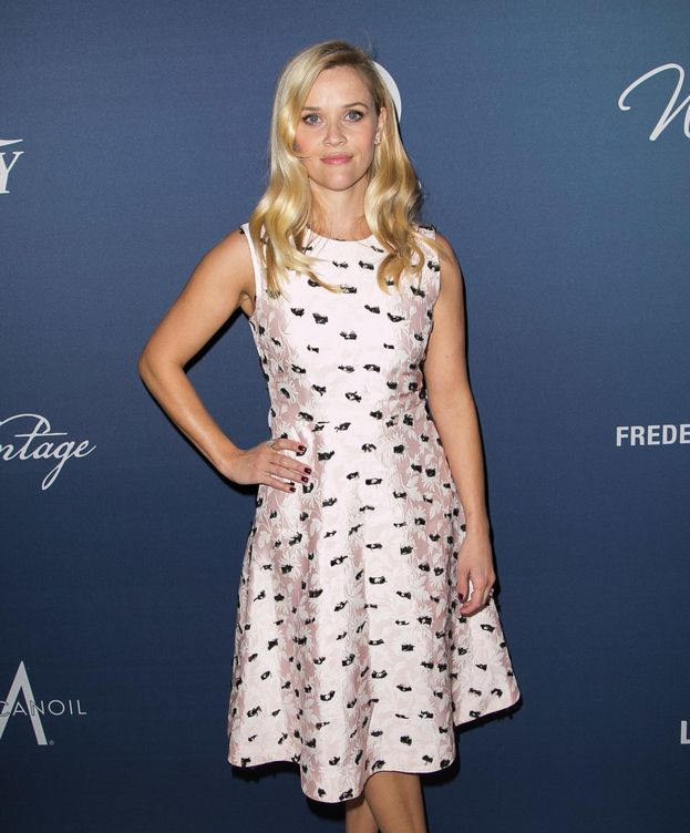 Foto: Reese Witherspoon en una imagen de archivo (Gtres)