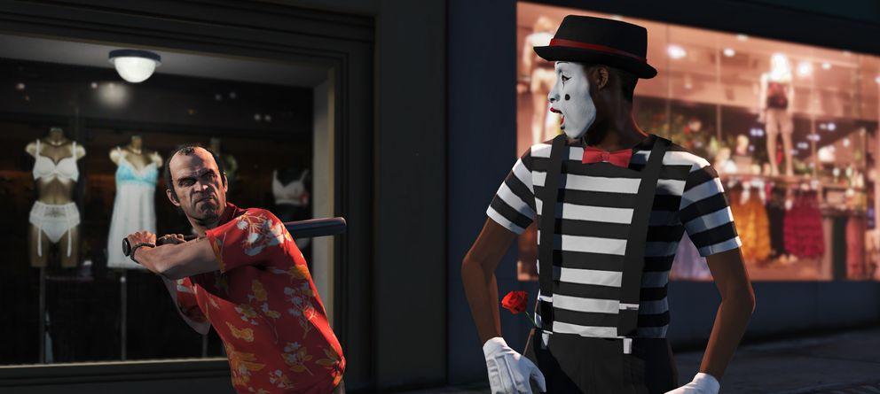 Foto: Grand Theft Auto