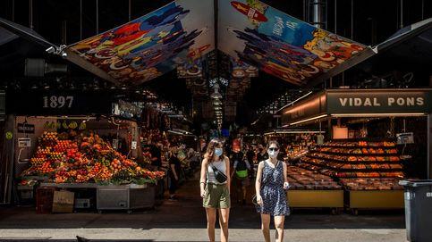 Colau boicotea el plan de la Generalitat para legalizar los pisos turísticos