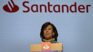 Ana Botín se mete en la cocina y crea el 'MasterChef' del Santander