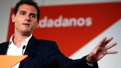 Cs se abre a extender Navarra Suma al País Vasco y estudiar el Senado