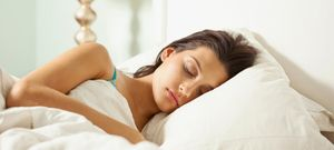 Guía para dormir: las mejores (y las peores) posturas para conciliar el sueño
