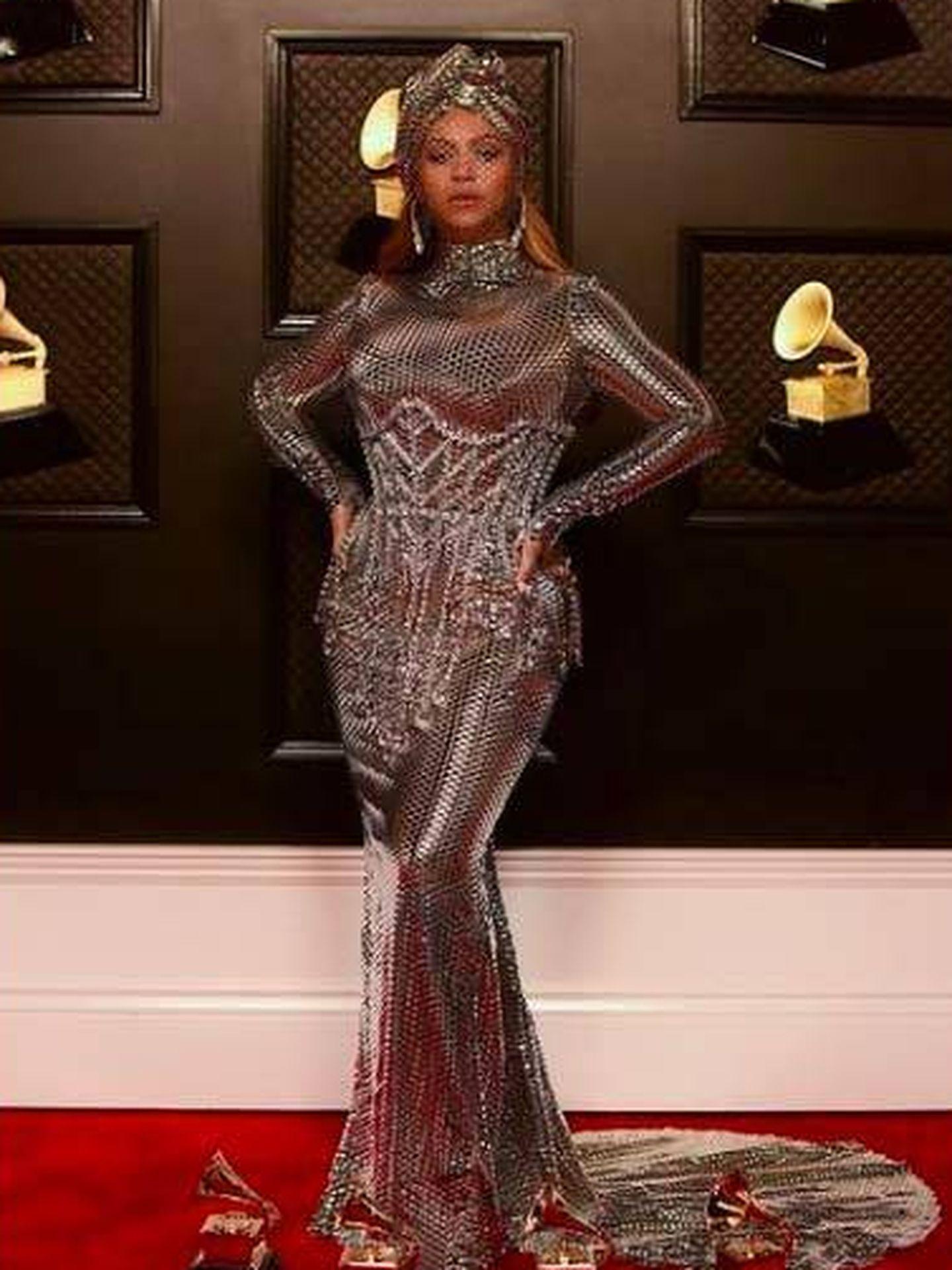 Beyoncé. (Instagram)