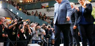 Post de Merkel gana unas elecciones marcadas por el peligroso auge de la ultraderecha