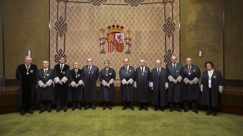 El Tribunal Constitucional se renueva: de Montoya a Conde-Pumpido