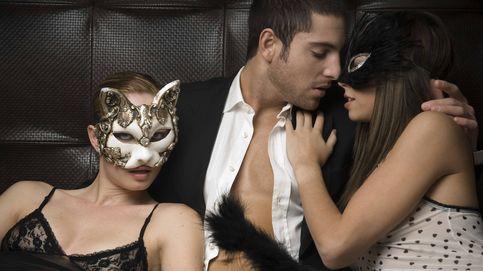 Una exmodelo cuenta cómo son las fiestas sexuales de lujo