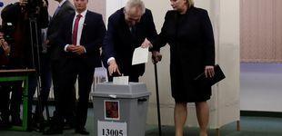 Post de El euroescéptico Zeman gana en la República Checa aunque habrá segunda vuelta