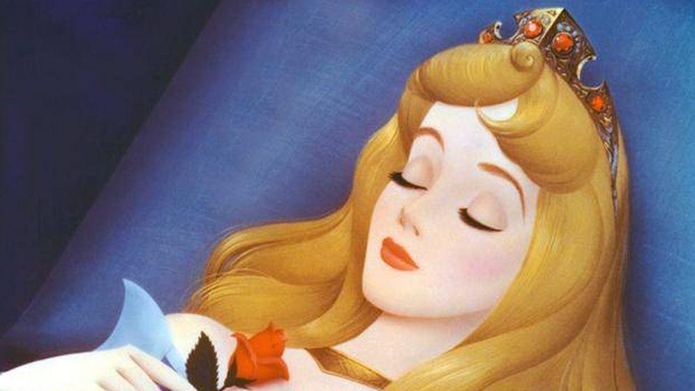 Foto: Fotograma de 'La bella durmiente'.