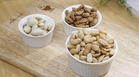 Frutos secos especiados, tu alternativa sana para matar el gusanillo